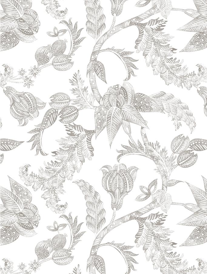 Royal Batik Gris